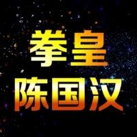 拳皇97主播-陈国汉