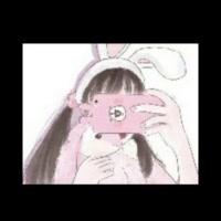 呆萌兔子utu